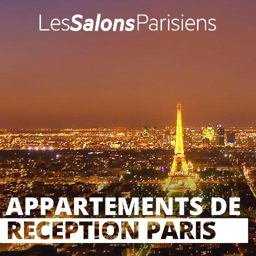 Les salons parisiens salonsparisiens twitter for Les salons parisiens