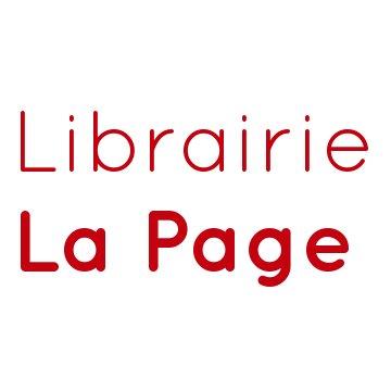 Logo de la société Librairie La Page