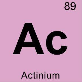 Actinium (@therealactinium) | Twitter