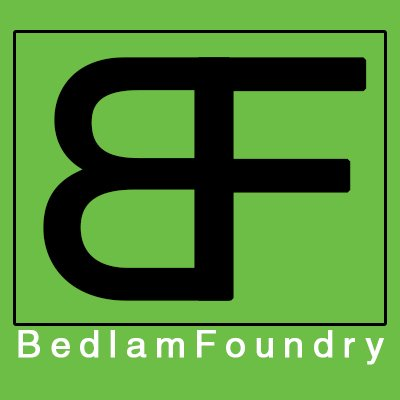 [ᗺF] Bedlam Foundry
