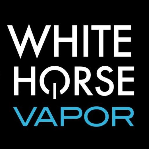 White Horse Vapor