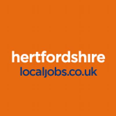 Hertfordshire Jobs