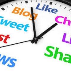 social media pro  😉