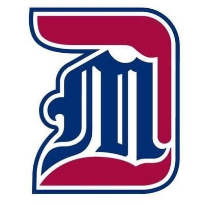 Detroit Mercy MBB (@DetroitMBB) Twitter profile photo