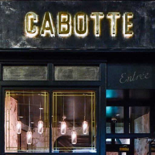 Logo de la société Cabotte