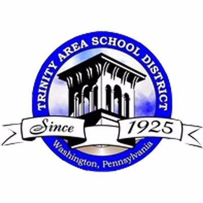 Trinity Middle School logo