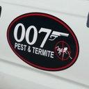 007 Pest & Termite (@007bugman) Twitter