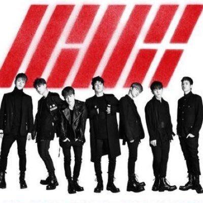"iKON YG 아이콘 on Twitter: ""iKON's member profiles Official # ..."
