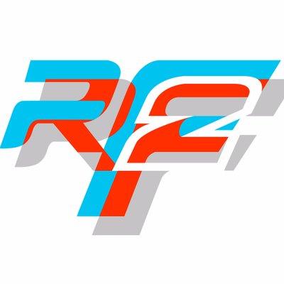 Výsledek obrázku pro rfactor 2 logo