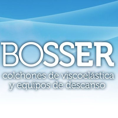Colchones Bosser (@colchonbosser) | Twitter