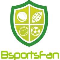 Be Sports Fan