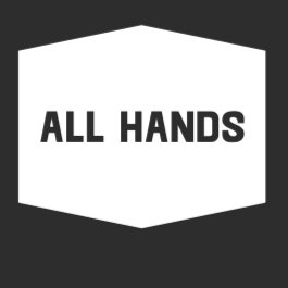 allhands on Twitter: \
