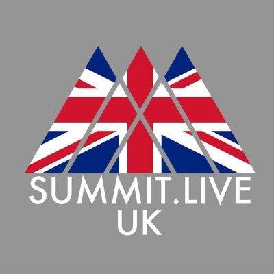 Resultado de imagen de LIVE UK Summit 2017