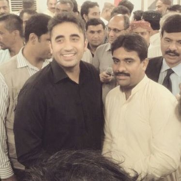 Naveed Shaikh ppp's Twitter Profile Picture