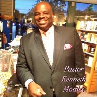 Kenneth H. Moales Jr | Social Profile