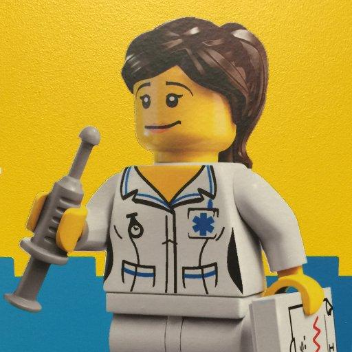 Theme Park Nurse