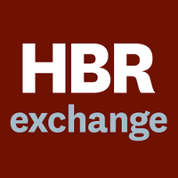 HBR Exchange | Social Profile