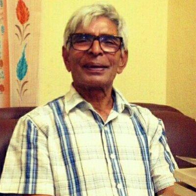 Khagendra Sangroula