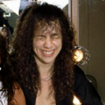 Kirk Hammett Cutekerkle Twitter