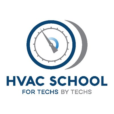 HVAC School on Twitter: