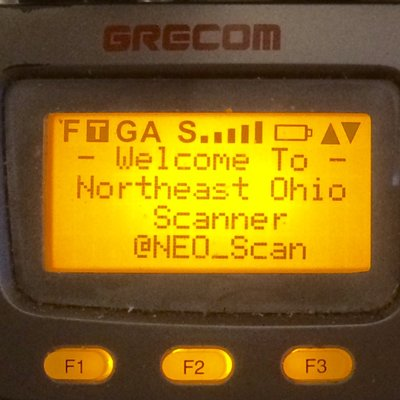 NE Ohio Scanner on Twitter: