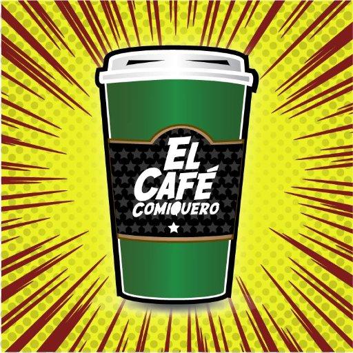 elcafecomiquero (@cafe_comiquero )