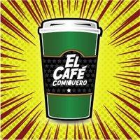 elcafecomiquero (@cafe_comiquero) Twitter profile photo