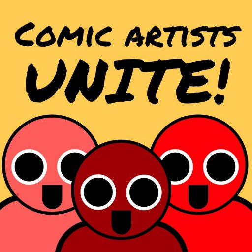 ComicArtistsUnite