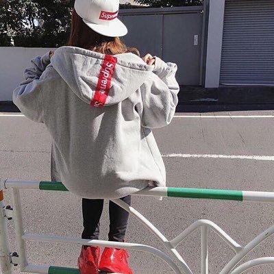 ストリート系女子BOT(使いません.)