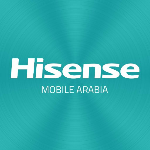 @HisenseArabia