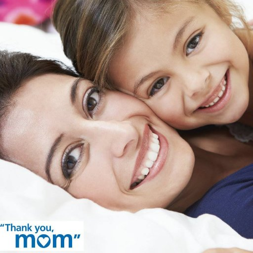 Thank you Mom by P&G Social Profile
