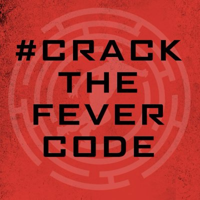 the fever code svenska