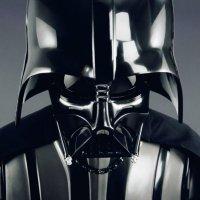 Darth Vader (@DepressedDarth) Twitter profile photo