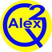 Alex Q² @LetsPrepEng Profile Image