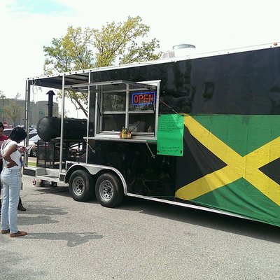 Jamaican Thunder Okc On Twitter Sold Today 95th And Western