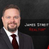 James Streit, Realtor