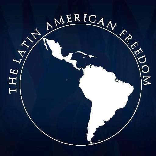 LatinAmericanFreedom