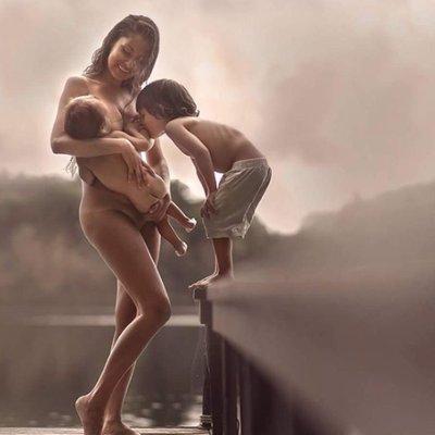 Sexy Spiritual Tasha Mama Porn