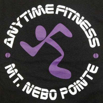 Anytime Fitness Afitnessmtnebo Twitter