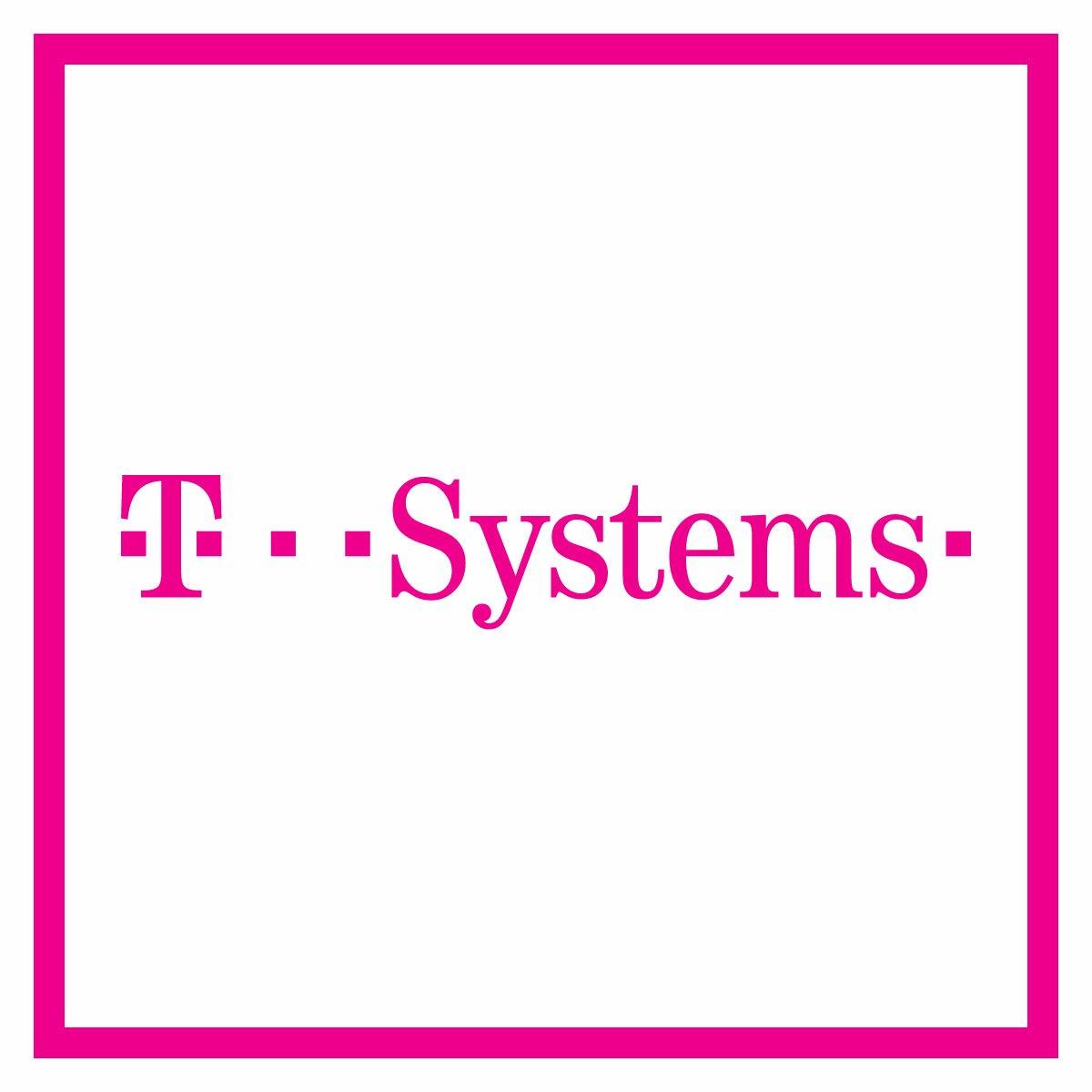 Resultado de imagen para T-systems