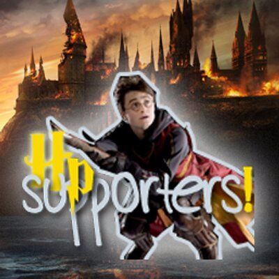HP Supporters Social Profile