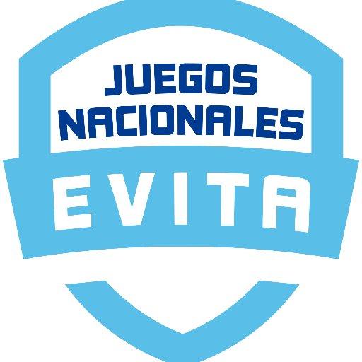 Resultado de imagen para Juegos Evita,