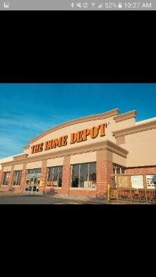 Home Depot MET (@FentonHomeDepot)   Twitter