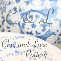 Clay & Lace Pottery