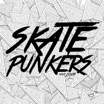 Skatepunkers On Twitter Giant Fat Mike Nofx Art Made By The