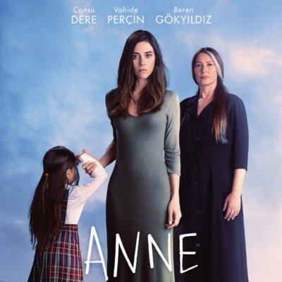 Deda Qartulad / დედა (ქართულად) / Anne