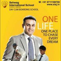 Sehwag Intrnl School ( @SehwagSchool ) Twitter Profile