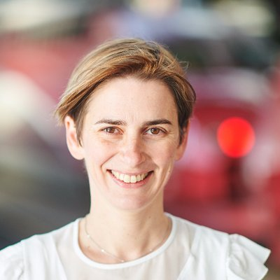 Dorothée Bernier