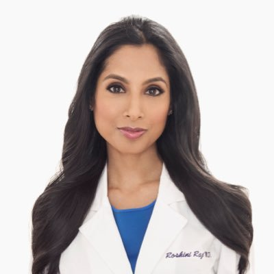 Dr. Roshini Rajapaksa on Muck Rack