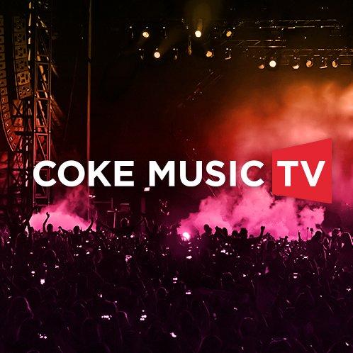 @CokeMusic